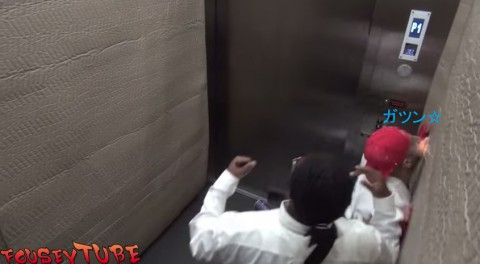 street-figther-elevator-prank04